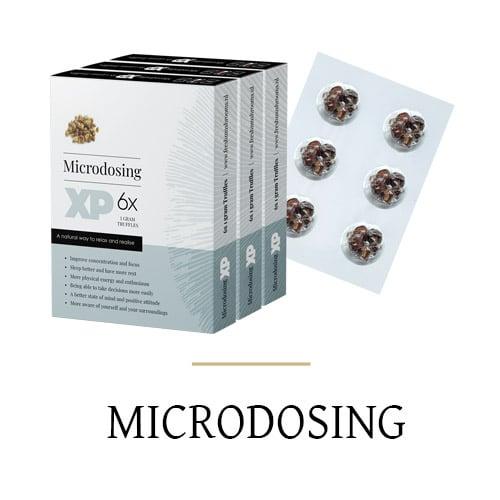 Microdosificación
