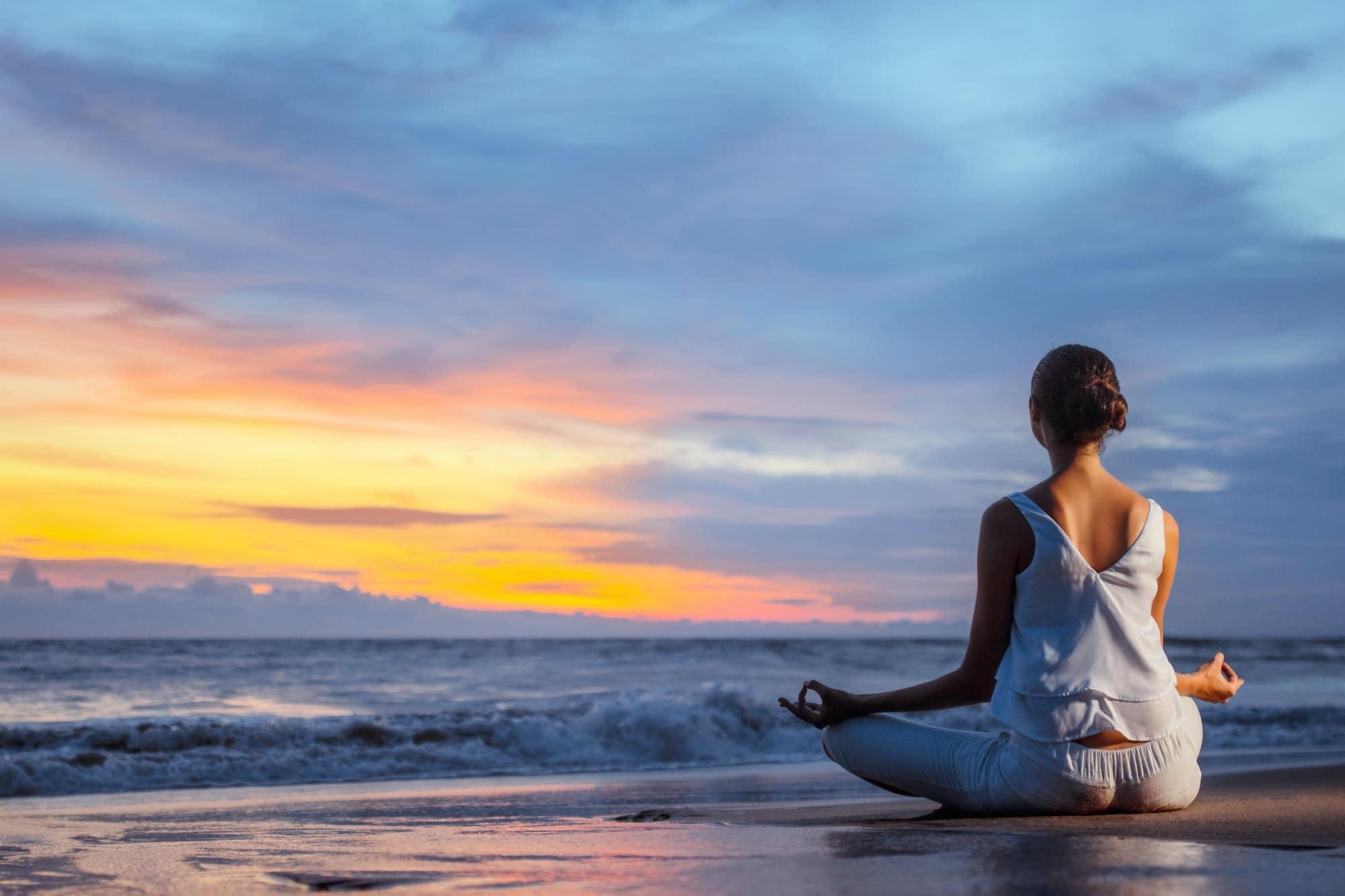 Cómo puede ayudar el yoga a la toma de conciencia